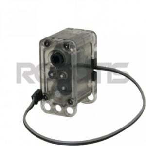 Geared Motor GM-10A