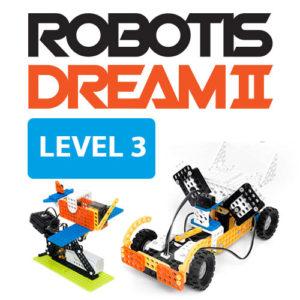ROBOTIS DREAM2 Level3