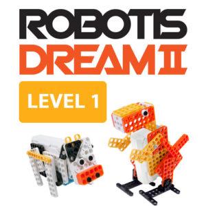 ROBOTIS DREAM2 Level1