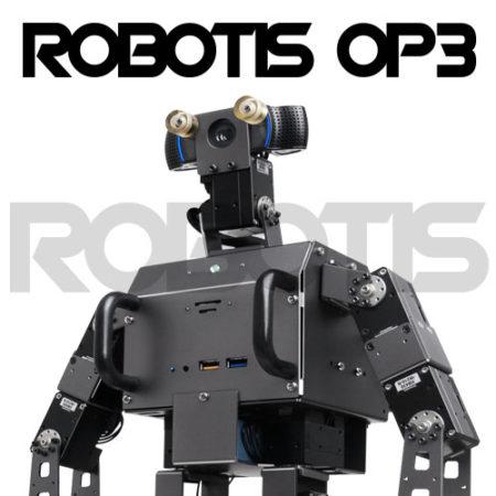 ROBOTIS OP3