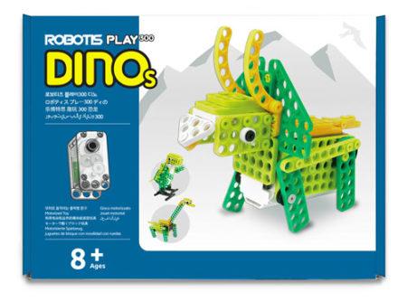 ROBOTIS PLAY300 DINOs