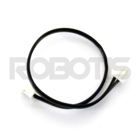 Robot Cable-2P 150mm (Battery Box) 4pcs