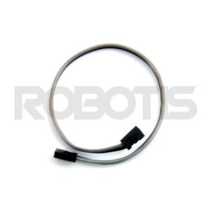 Robot Cable-2P 150mm (Geared Motor) 4pcs
