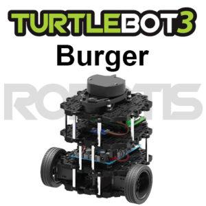 TURTLEBOT3 Burger