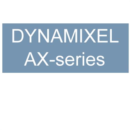 Dynamixel AX series