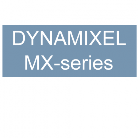 Dynamixel MX series