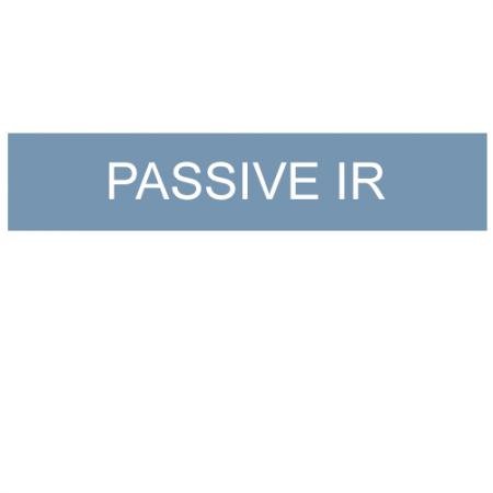Passive IR