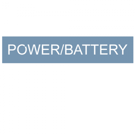 Power/Battery
