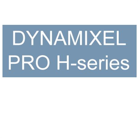Dynamixel PRO H series