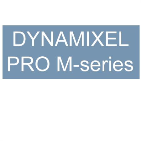 Dynamixel PRO M series