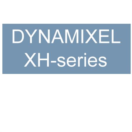 Dynamixel XH series