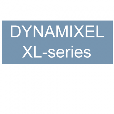 Dynamixel XL series