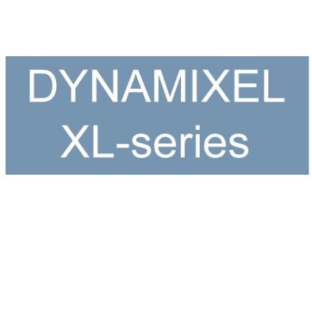 Dynamixel XL series