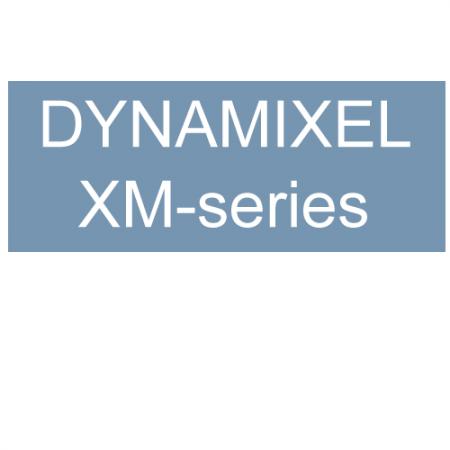 Dynamixel XM series