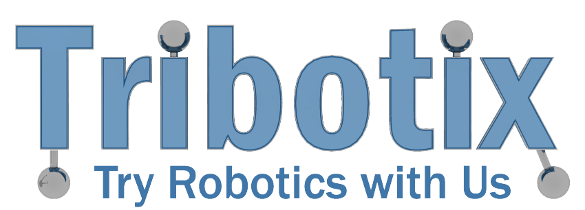 Article | Tribotix - Try Robotics with Us | Tribotix