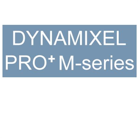 Dynamixel PM series