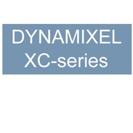 Dynamixel XC series