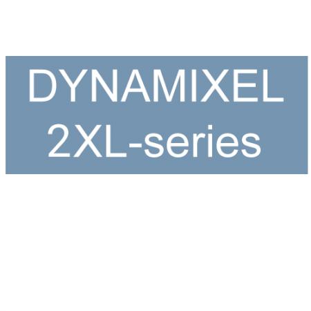 Dynamixel 2X series
