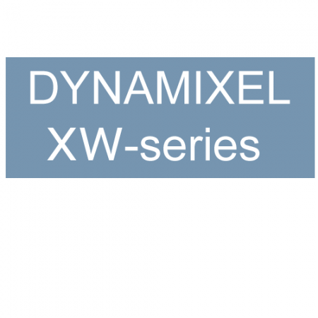 Dynamixel XW series
